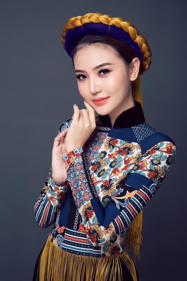Đại diện Việt Nam