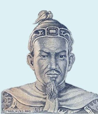 Trần Quốc Tuấn - Hưng Đạo Vương